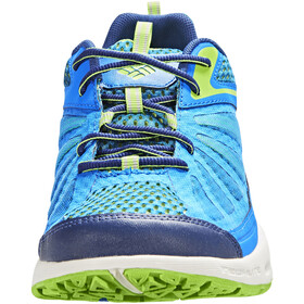 Columbia Vent Master Chaussures Homme, hyper blue/white